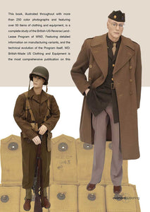 WD: British-Made US Army Clothing and Equipment