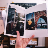 HEYAMERICA Photographic Book