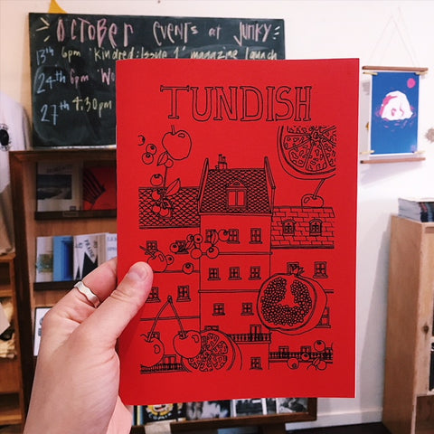 The Tundish Review Issue 7