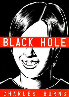 'Black Hole' Charles Burns