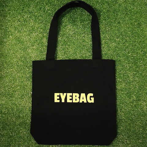 Eyebag Tote Bag
