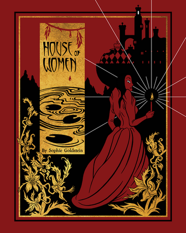 'House of Women' Sophie Goldstein