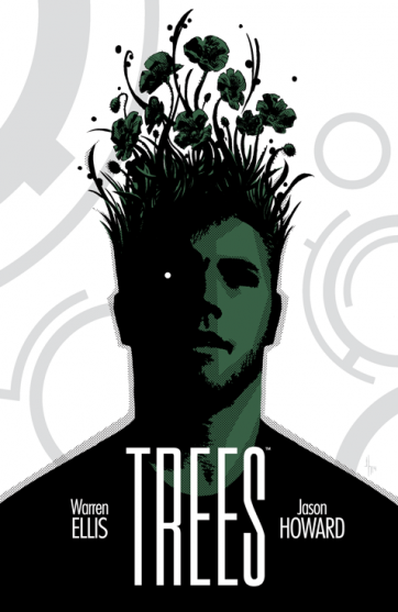 'Trees' Warren Ellis