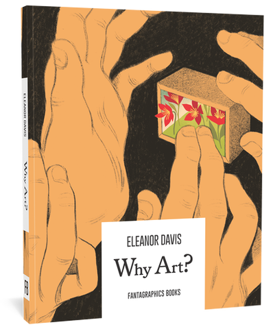 'Why Art?' Eleanor Davis