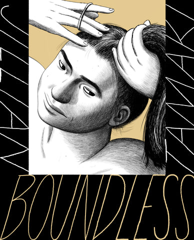 'Boundless' Jillian Tamaki