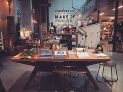 monsak The Maker Store Amsterdam