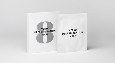 A Verso Deep Hydration Mask