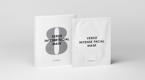 Verso Intensive Facial Mask