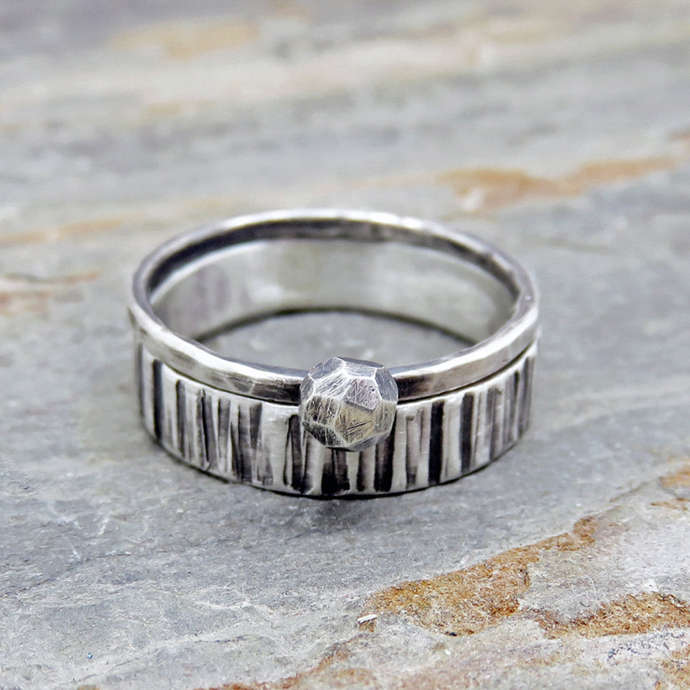 wedding women carving for image jewelry cocktail product gothic products silver rings gomaya and punk fine sterling men vintage anillos rock flower