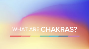 CHAKRAS - YOUR ENERGY BODY 101