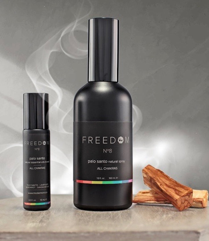 Freedom No.8 - Subscription