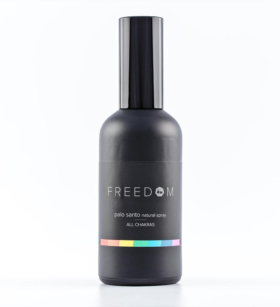 Freedom Body Spray