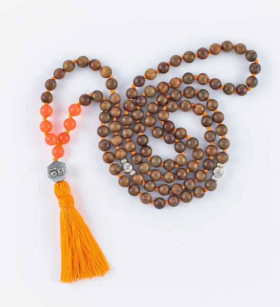 FLOW Mala in PASSION