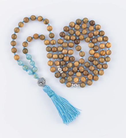 FLOW Mala in EXPRESSION