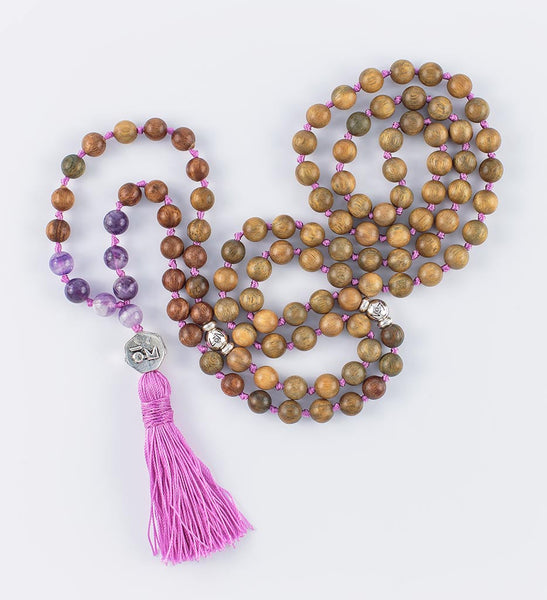 FLOW Mala in CONNECTION