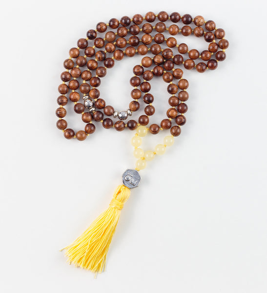 Affinity Mala in PURPOSE