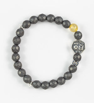 H-POWER #3 Wrist Mala (new)