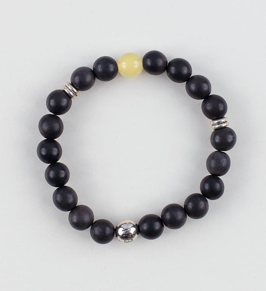 Vision Wrist Mala in PURPOSE