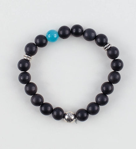 Vision Wrist Mala in EXPRESSION