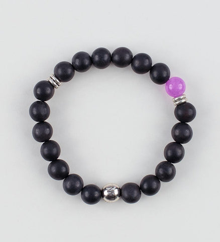 Vision Wrist Mala in CONNECTION