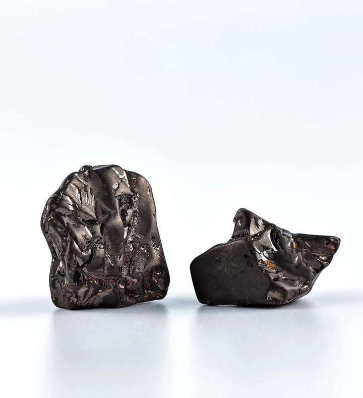 ELITE SHUNGITE Raw Stones