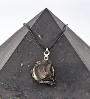 Elite Shungite necklace