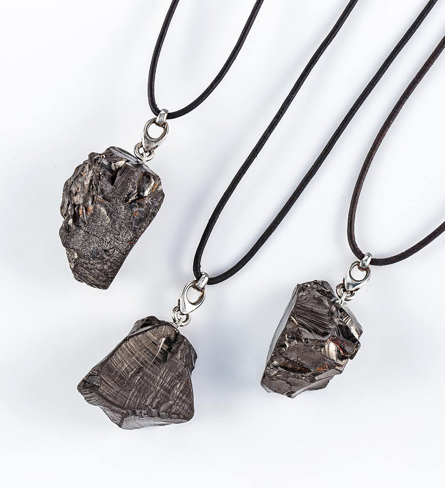 Elite Shungite necklaces