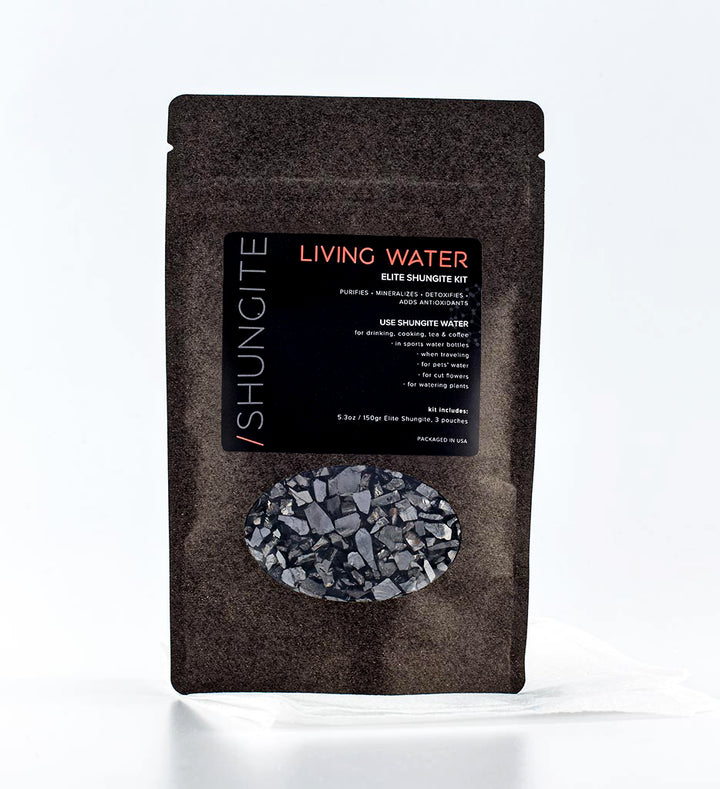 LIVING WATER Kit