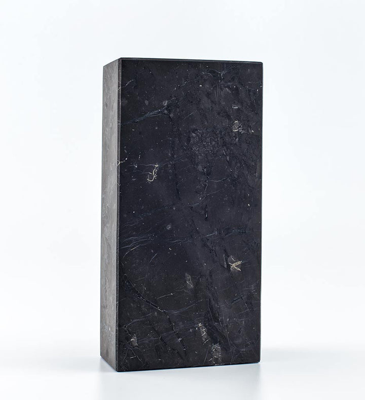 big shungite brick