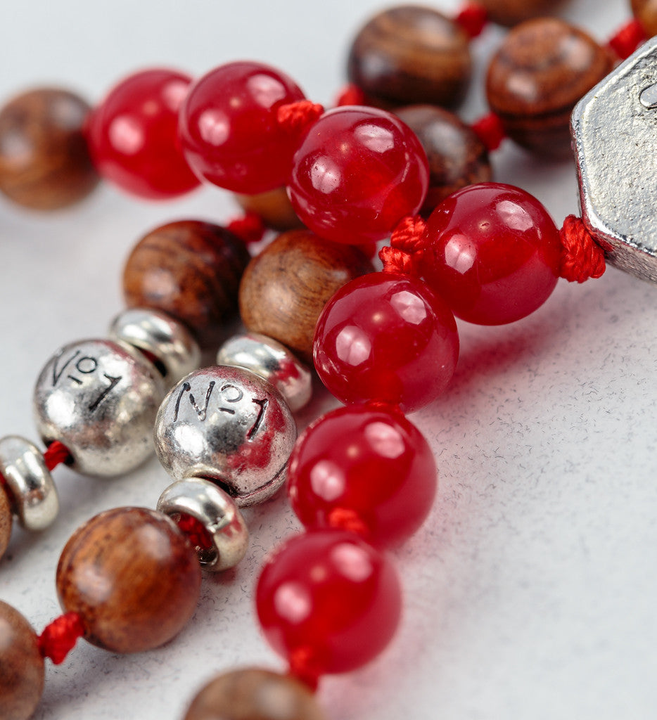 Affinity Mala in VITALITY