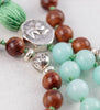 Affinity Mala in COMPASSION