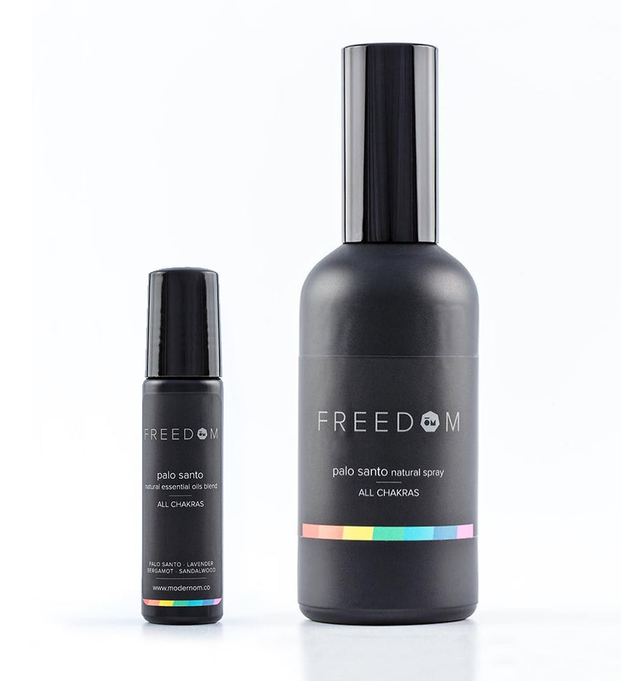 Freedom No.8 Scent Set