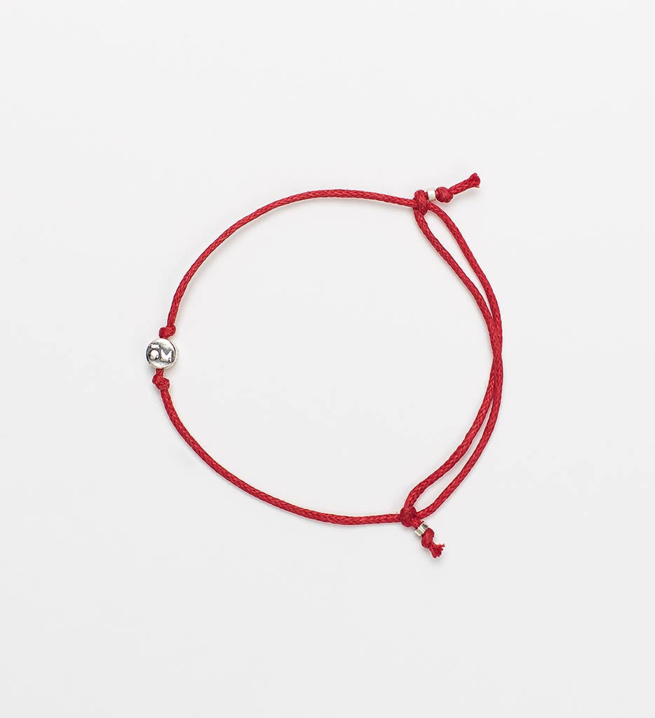 what does the string bracelet string bracelet modern ōm 3529