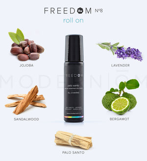 Freedom No.8 Essential Oil Roll-On
