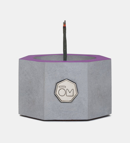 CONNECTION Incense Burner