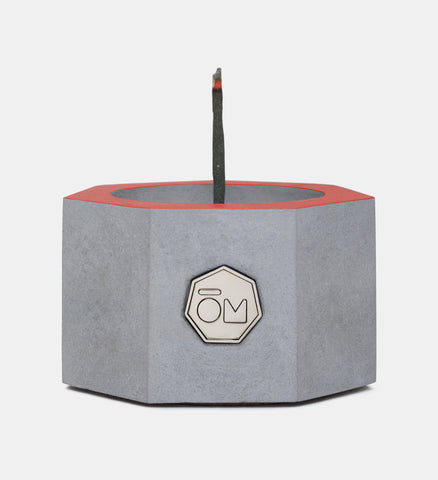 VITALITY Incense Burner