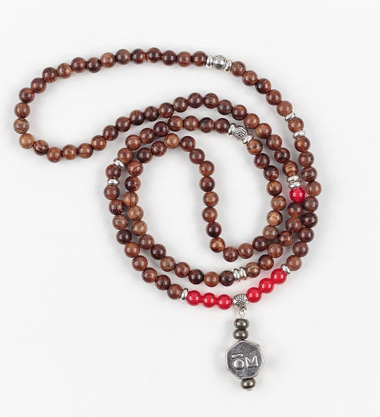Affinity Stretch Mala in VITALITY