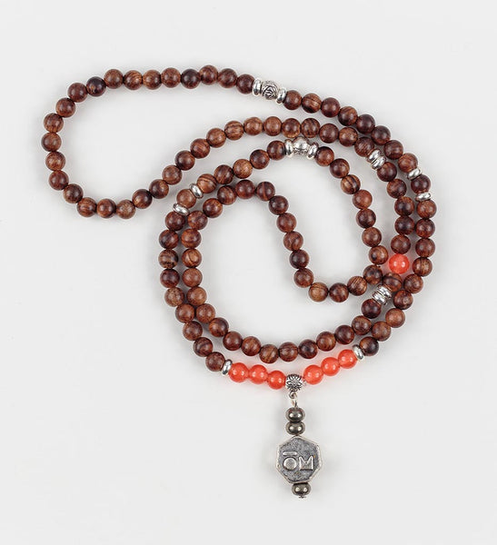 Affinity Stretch Mala in PASSION