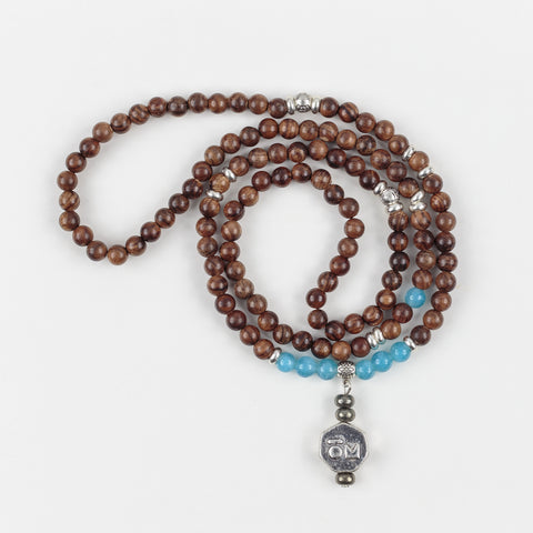 Affinity Stretch Mala in EXPRESSION