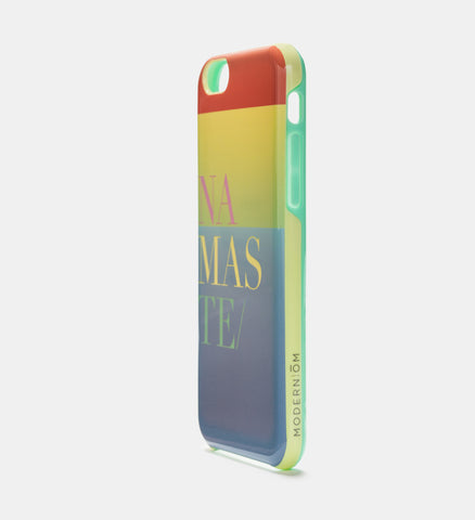 NAMASTE iPhone Case (6/6s)