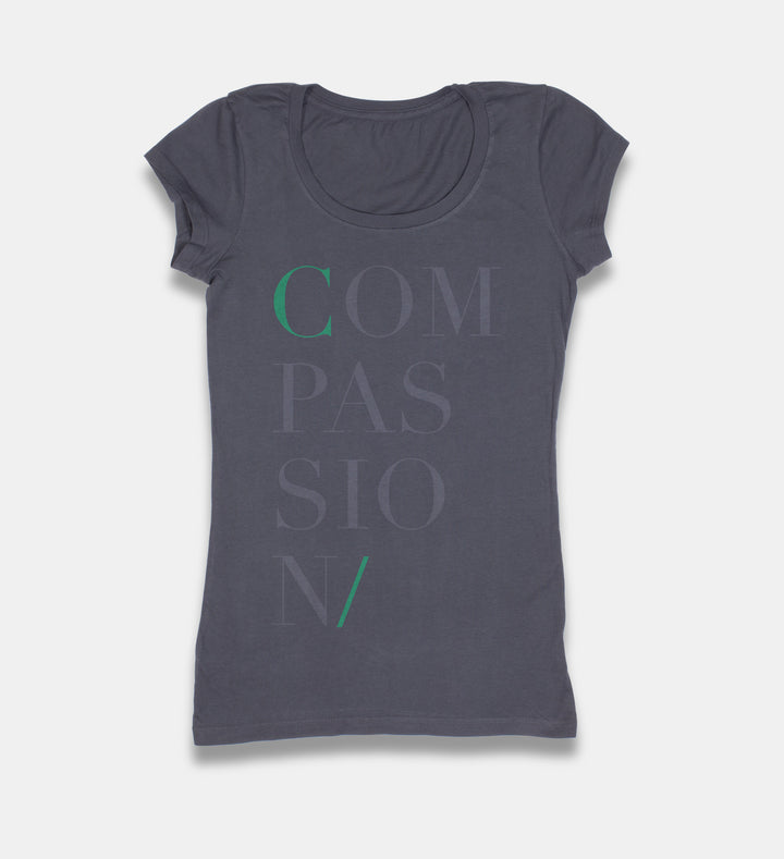 Woman's Subtle Intentions #4 T-Shirt
