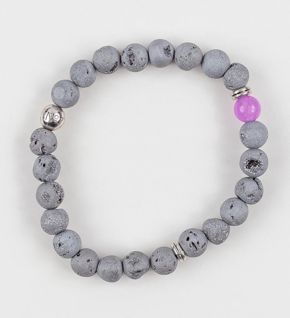 CONNECTION Balance Wrist Mala