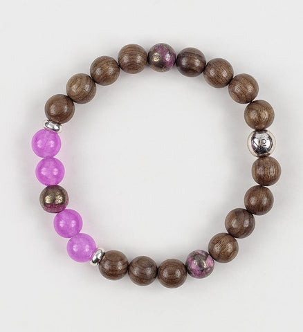 CONNECTION Magik Wrist Mala