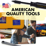 American Quality Tools  Since 1936 |  Chapman MFG