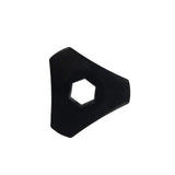"1/4"" Drive Spinner - Triangle 