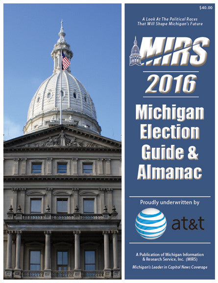 Election Guide & Almanac