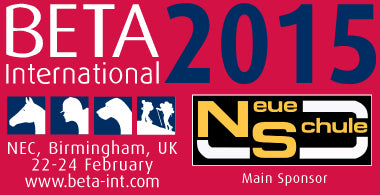 PC Racewear are at BETA International 2015 Stand P.10.4