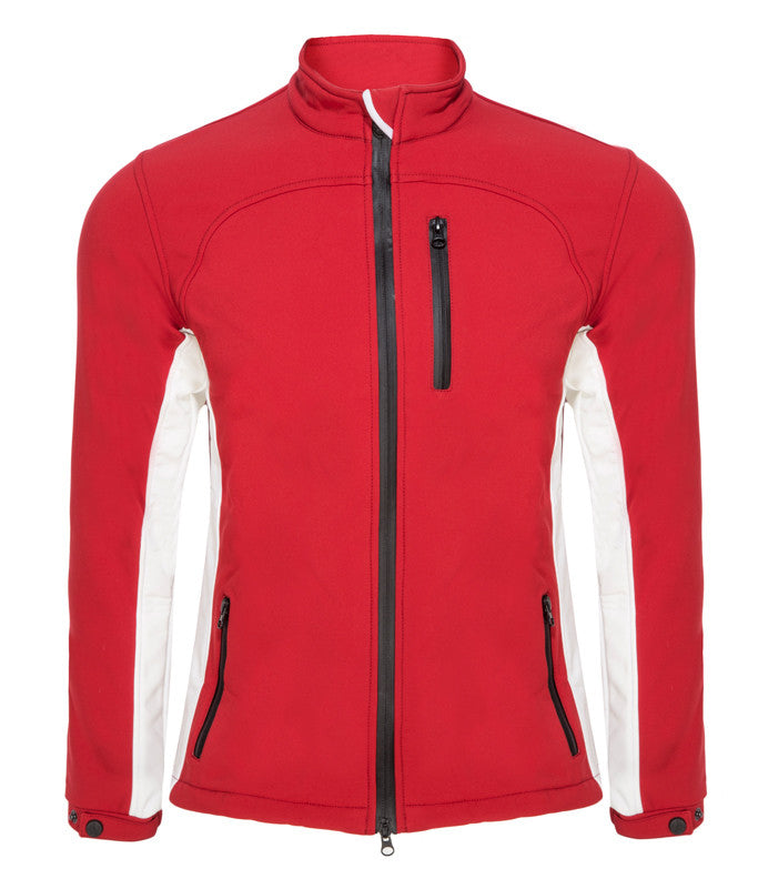 PC Racewear Equestrian Clothin - PC Softshell Jacket