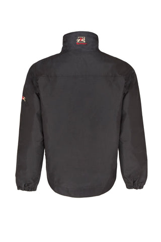 PC Racewear Xtro-Vert Jacket in Black