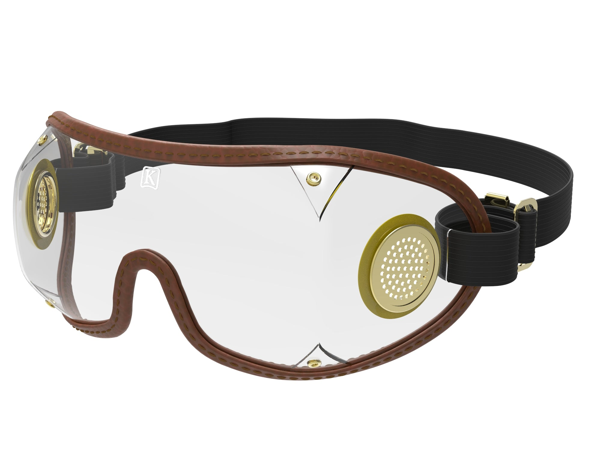 Kroop's Original Racing Goggle